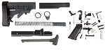 9MM AR-15 Rifle Parts Completion Kit