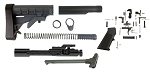 Trinity Force LE Stock AR-15 Finish Your Rifle Kit 6.5 Grendel