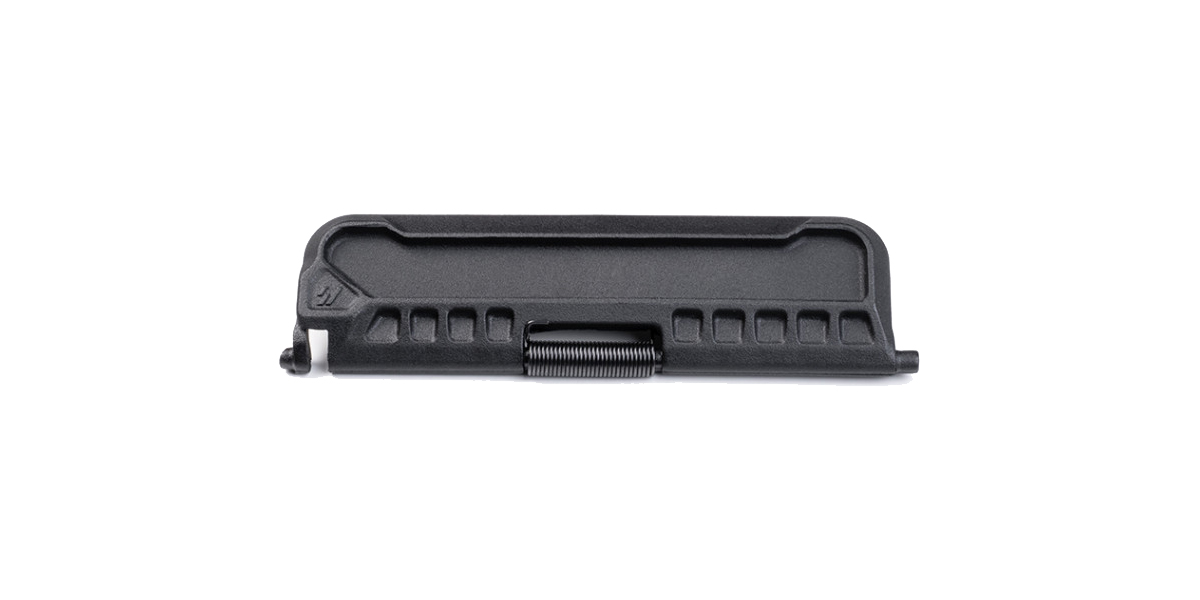 Strike Industries AR-15 PolyFlex Dust Cover - Black