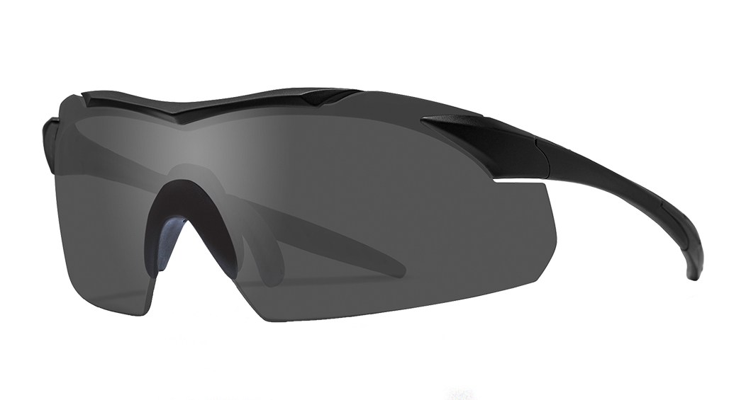 Wiley X Vapor Safety Sunglasses
