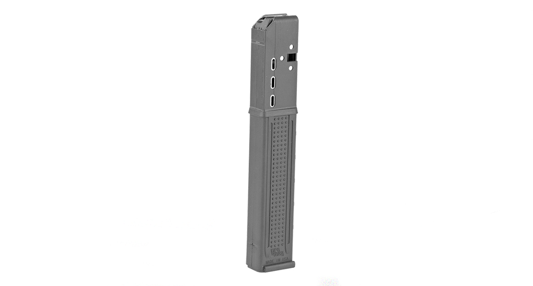 ProMag Colt AR-15 9mm 32 Round Black Magazine