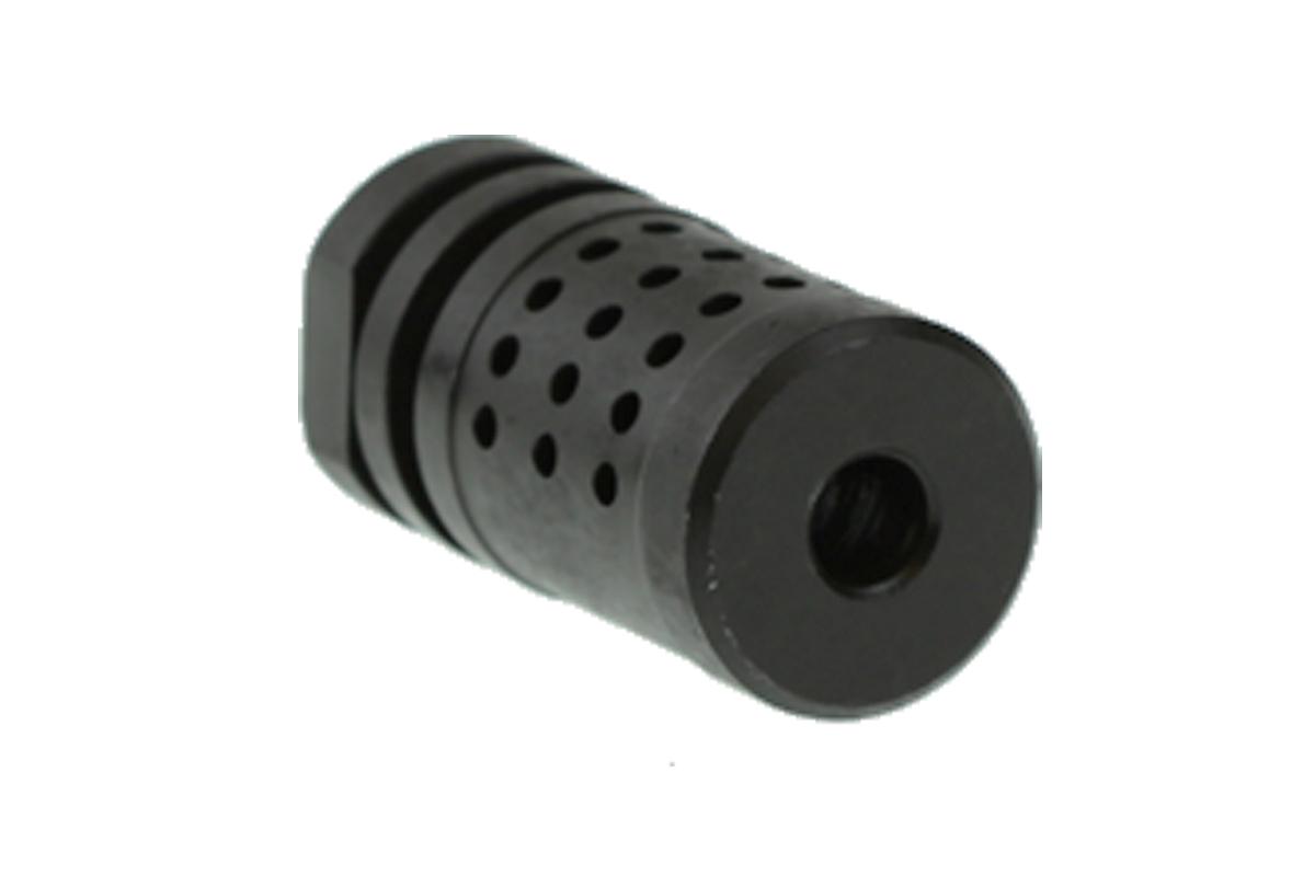Recoil Technologies  450 Bushmaster/ 458 SOCOM Muzzle Device 5/8x32