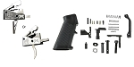 James Madison Tactical AR-15 Single Stage Drop In Trigger w/ Anti Walk Pins (Choose Your Trigger)  + KAK Industries Lite LPK (No FCG)