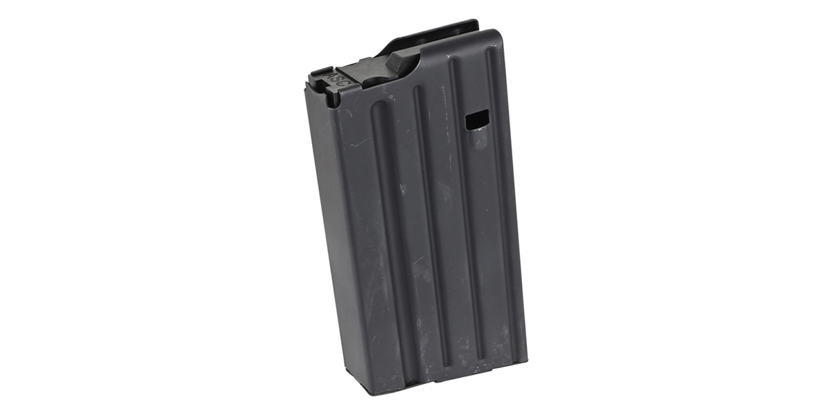 Ammunition Storage Components .308 Magazine - 20 Round