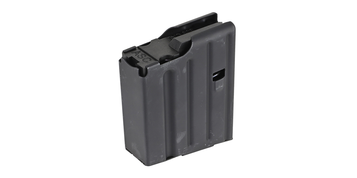 Ammunition Storage Components .308 Magazine - 10 Round