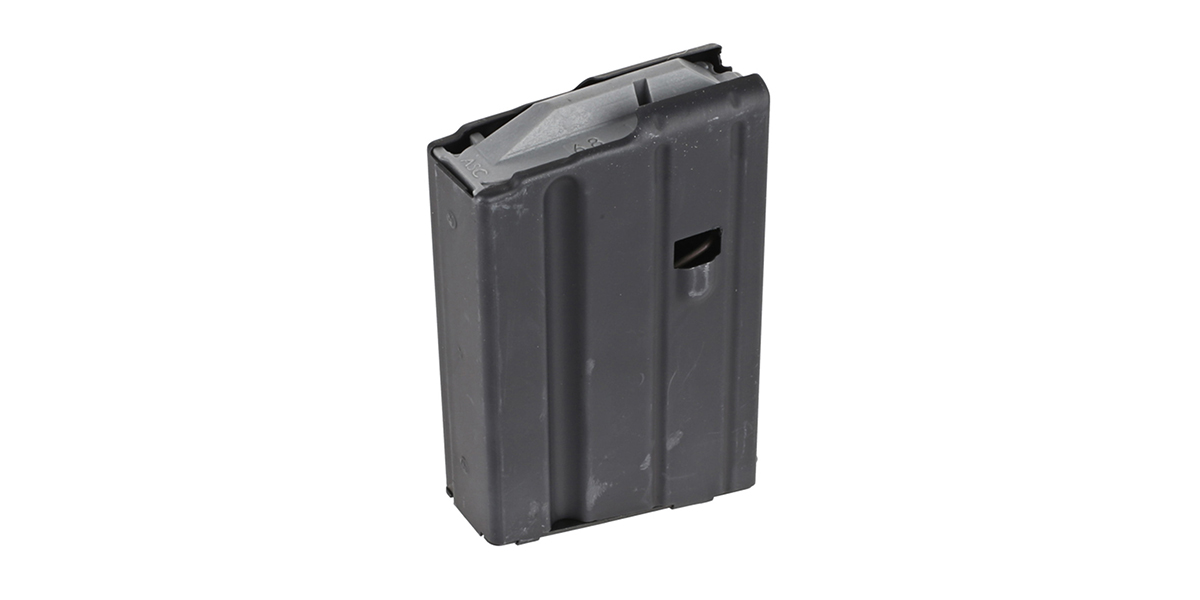 Ammunition Storage Components 6.8 SPC AR Magazine - 10 Round