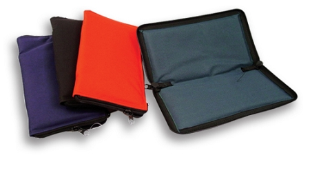 Rangebag Insert/Blue