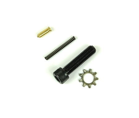 Davidson Defense Grip Screw & Washer + Safety Spring & Detent AR15/AR10