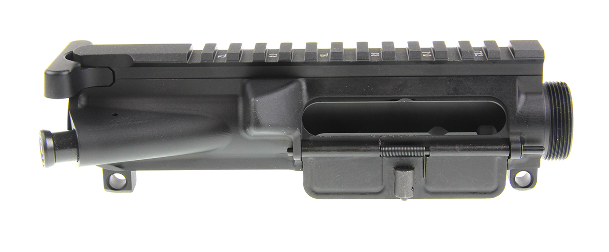 Davidson Defense Upper W/ Charging Handle Dust Cover & Forward Assist