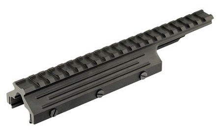 Omega Mfg FN FAL Top Picatinny Rail Mount