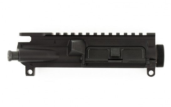 Aero Precision Assembled AR-15 M16 Upper Receiver - With Dust Cover and F/A