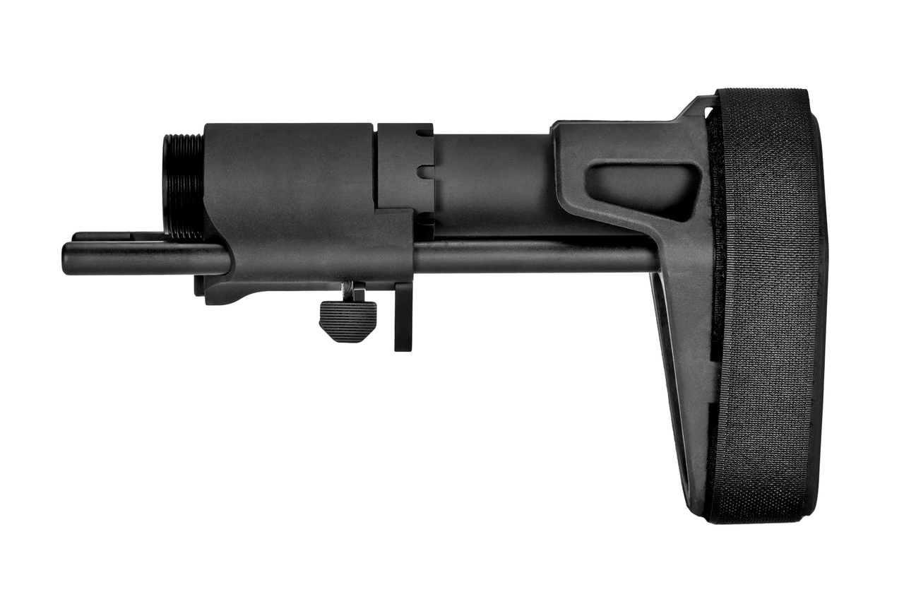 SB Tactical SBPDW Pistol Adjustable Stabilizing Brace  ***Add To Cart To See Our Awesome Lower Price***