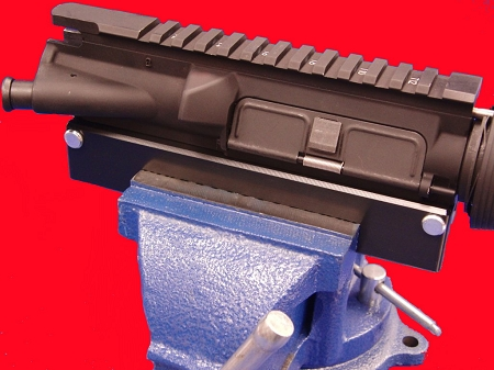Stripped Upper Assembly - Let us install your forward assist and ejection port cover!