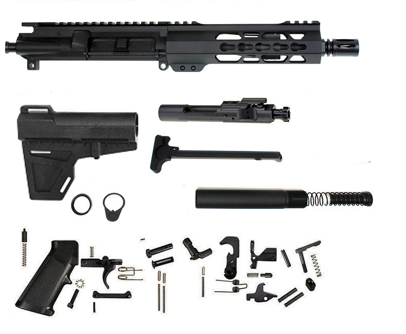 Davidson Defense AR-15 7.5