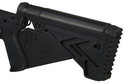 Trinity Force Bravo Mil-Spec Stock - CA/NJ Compliant Conversion Kit Slim Grip Included