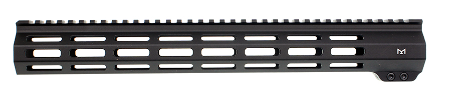 Davidson Defense AR-15 M-Lok Free Float Quad Rail 15