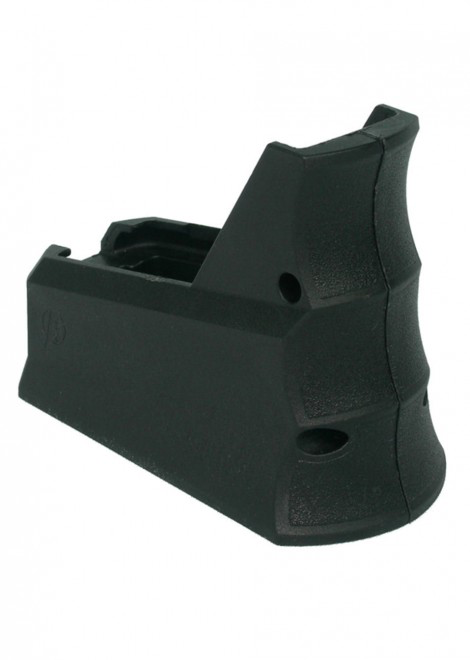 Armaspec Rhino R-23 Tactical Integrated Grip Magwell Funnel - Black