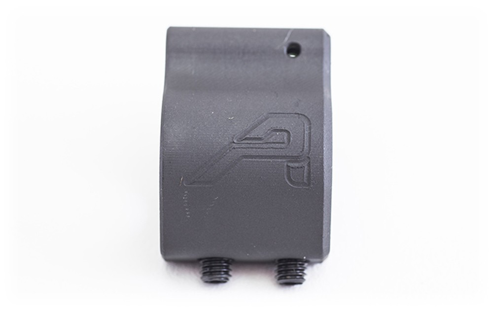 Aero Precision .750 Low Profile Gas Block - Phosphate