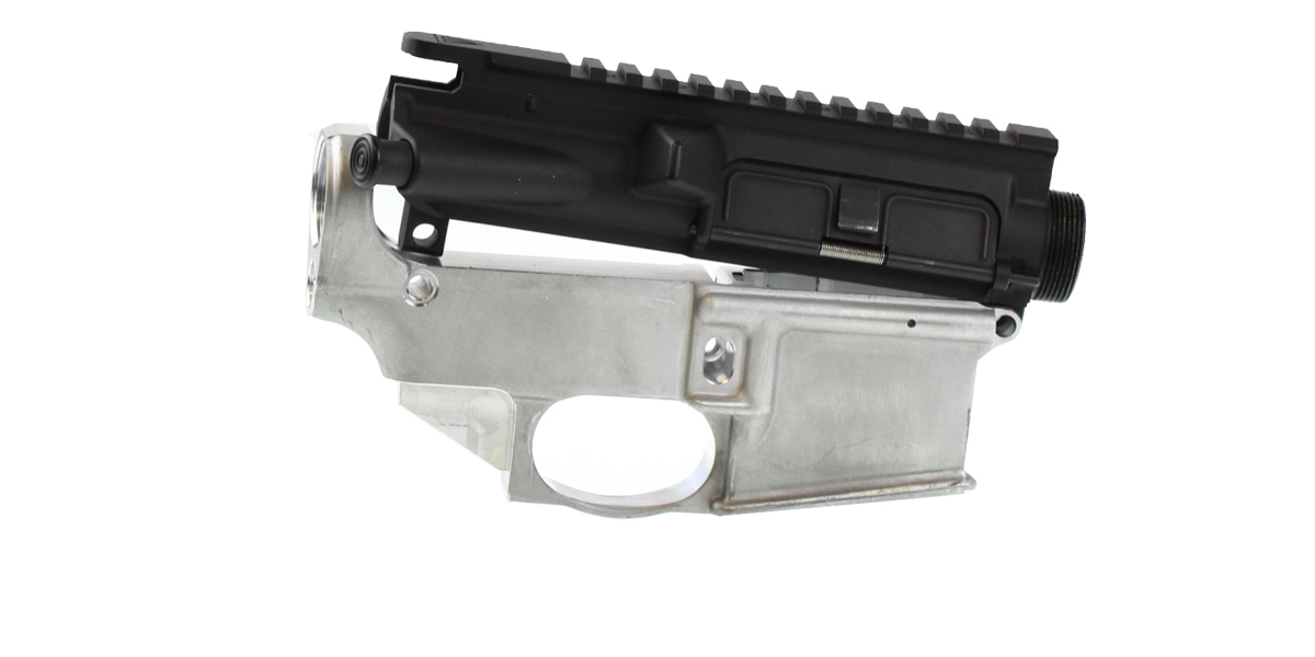 New Model RL556v3 Polymer 80 80% Ar-15 Lower Includes Jig