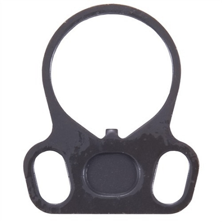 DOUBLE STAR AR-15/M16 AMBIDEXTROUS SLING ADAPTER END PLATE
