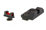 Vector Optics Glock Sights - Red