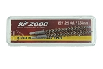 Slip 2000 2 Pack Bronze Bore Brush .22/.223 Caliber, 5.56mm Rifle(keep hidden)