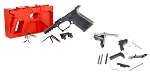 Combo Deal Alpha One Glock Lower Parts Kit  + Glock Poly 80 (Glock 19 + 23)