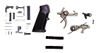 Combo Deal AR-15 Davidson Defense 2 Stage Nickel Boron Trigger + Hammer and Trigger Pins + KAK Lower Parts Kit