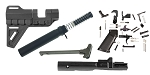 Custom Deal Trinity Force Breach Brace AR-15 Finish Your Pistol Build Kit - 9mm