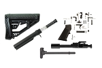 Adaptive Tactical Stock AR-15 Finish Your Rifle Kit - 450/458