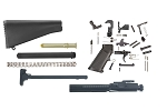 Trinity Force A2 Buttstock LR-308 Finish Your Rifle Kit