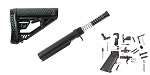 Custom Deal Adaptive Tactical LR-308 Finish Your Lower Rifle Kit