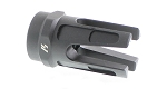 Strike Industries AR-15 1/2x28 Cloak Flash Hider