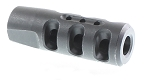Recoil Technologies 1776 Muzzle device 5/8X24 Muzzle Brake (Compatible with .350 Legend)