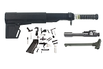 Custom Deal KAK Shockwave 2.0-M AR-15 Finish Your Pistol Build Kit - 5.56/.223/.300 BLKOUT/.350 Legend