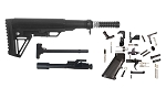 Combo Deal AR-15 Finish Your Build Kit - Alpha 5.56/.223/.300 BLKOUT