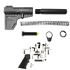 KAK Industries Buffer And Blade + KAK LPK & Mil-Spec Pistol Buffer Kit W/ Color & Buffer Options
