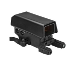 VISM Urban Dot Sight w/Green Laser & Red/White NAV