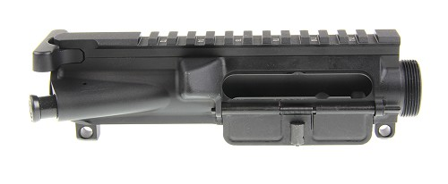 Digital Tool Upper Including Charging Handle & Assembled Dust Cover & Forward Assist  (A US Military Manufacture Contractor)