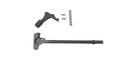 Combo Deal - LR-308 Extended Latch Charging Handle Combo