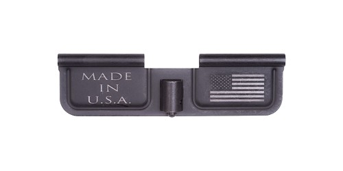 Spike's Tactical Ejection Port Door w/Made in USA Engraving