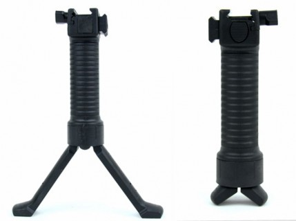 Lakota Ops Grip POD Tactical Foregrip & Bipod  (Heavy Duty Model)
